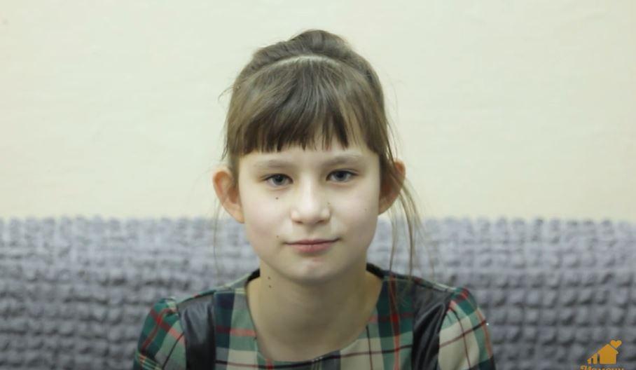 Дарья М., Хабаровский край