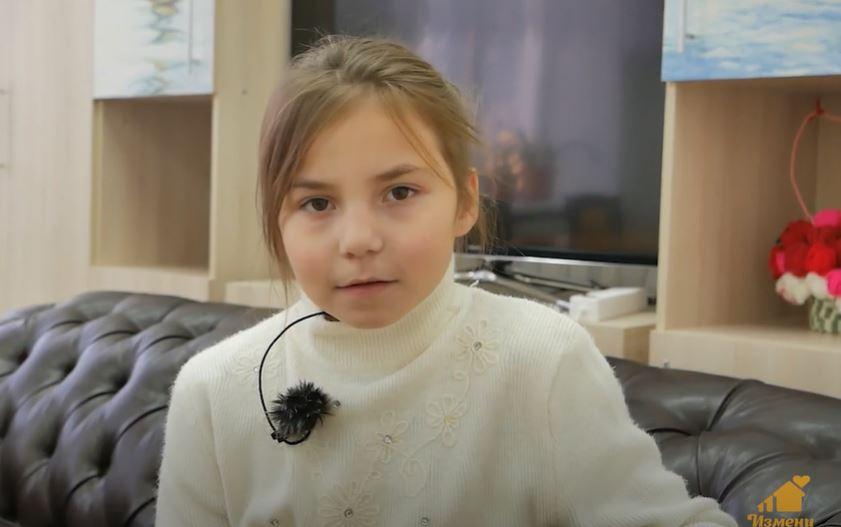 Диана С., Удмуртская Республика