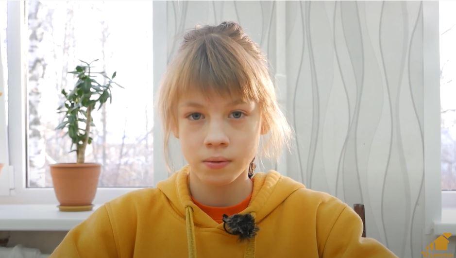 Анастасия С., Удмуртская Республика