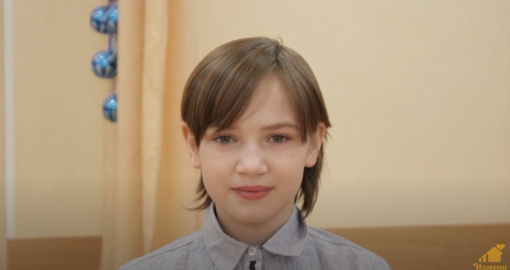 Анастасия К., Алтайский край