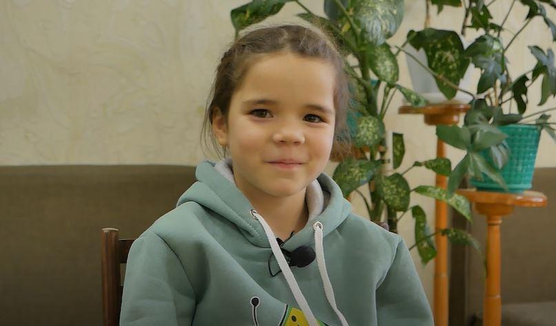 Анастасия Я., Удмуртская Республика