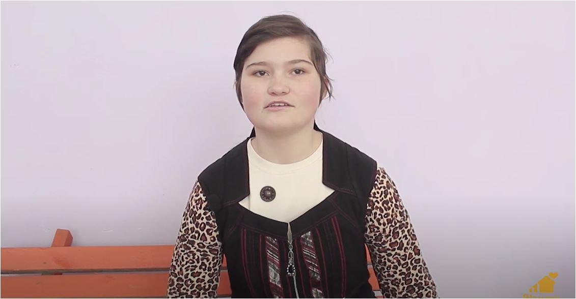 Татьяна М., Иркутская область