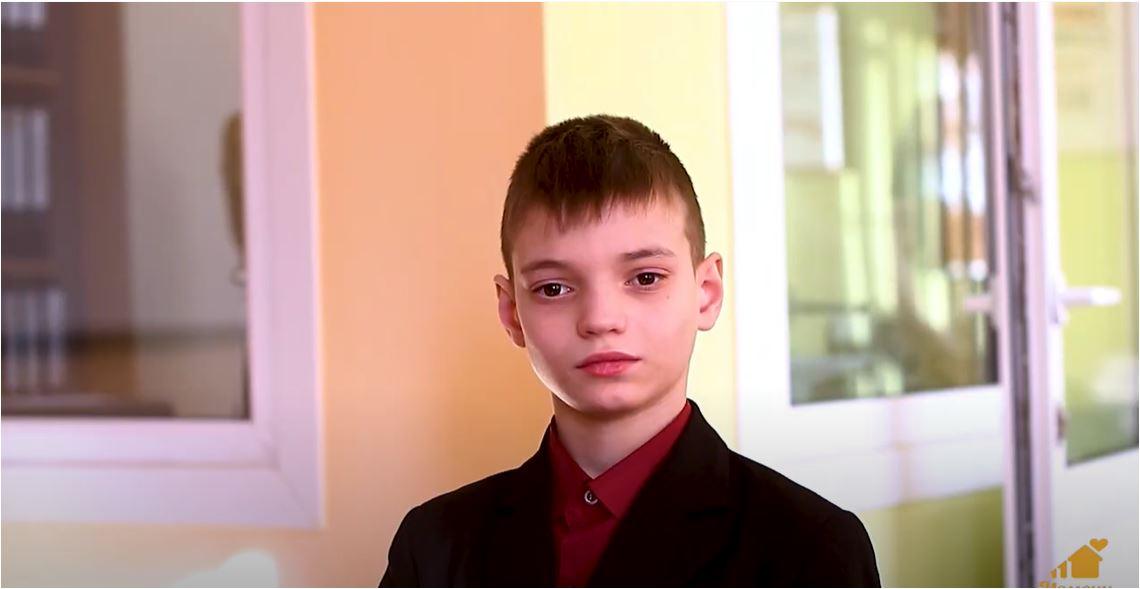 Владислав З., Челябинская область
