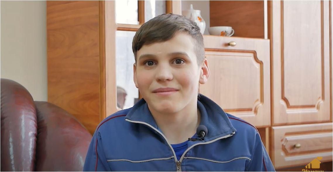 Евгений Н., Брянская область