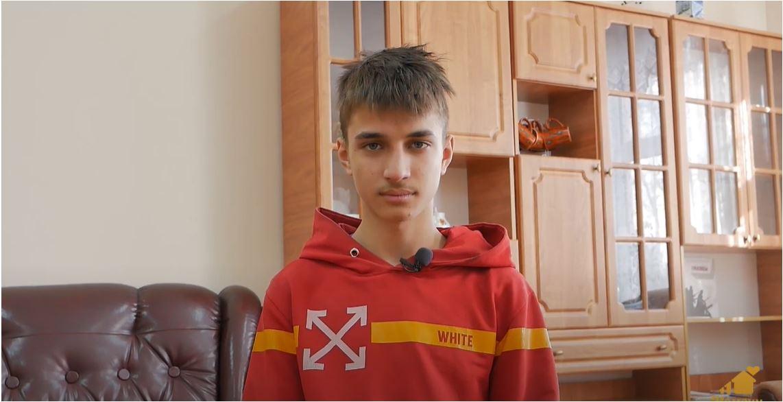 Константин М., Брянская область