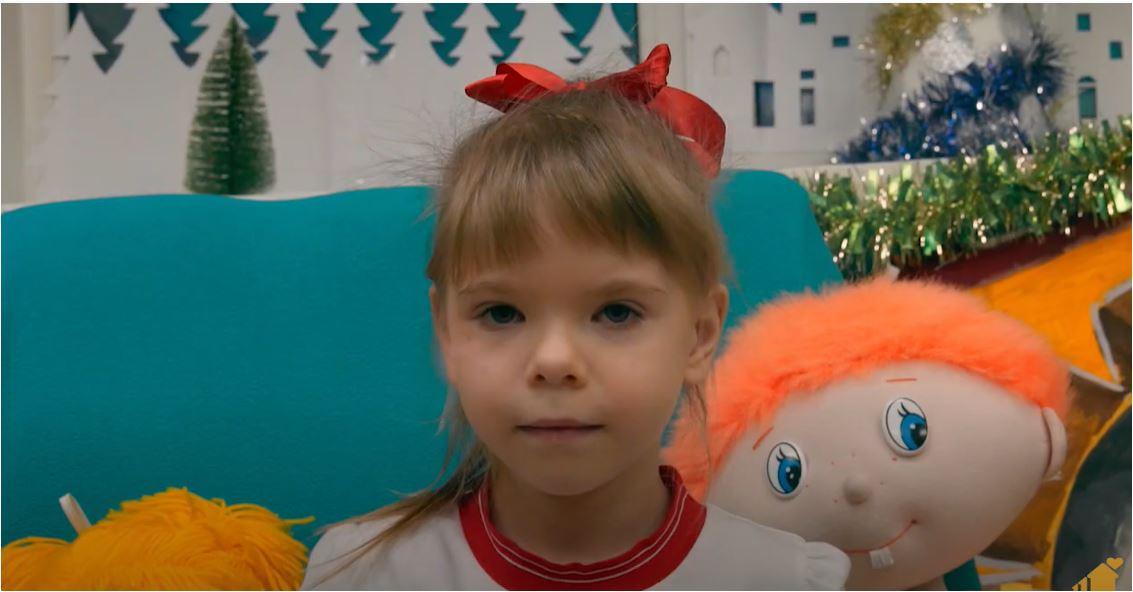 Анна И., Красноярский край