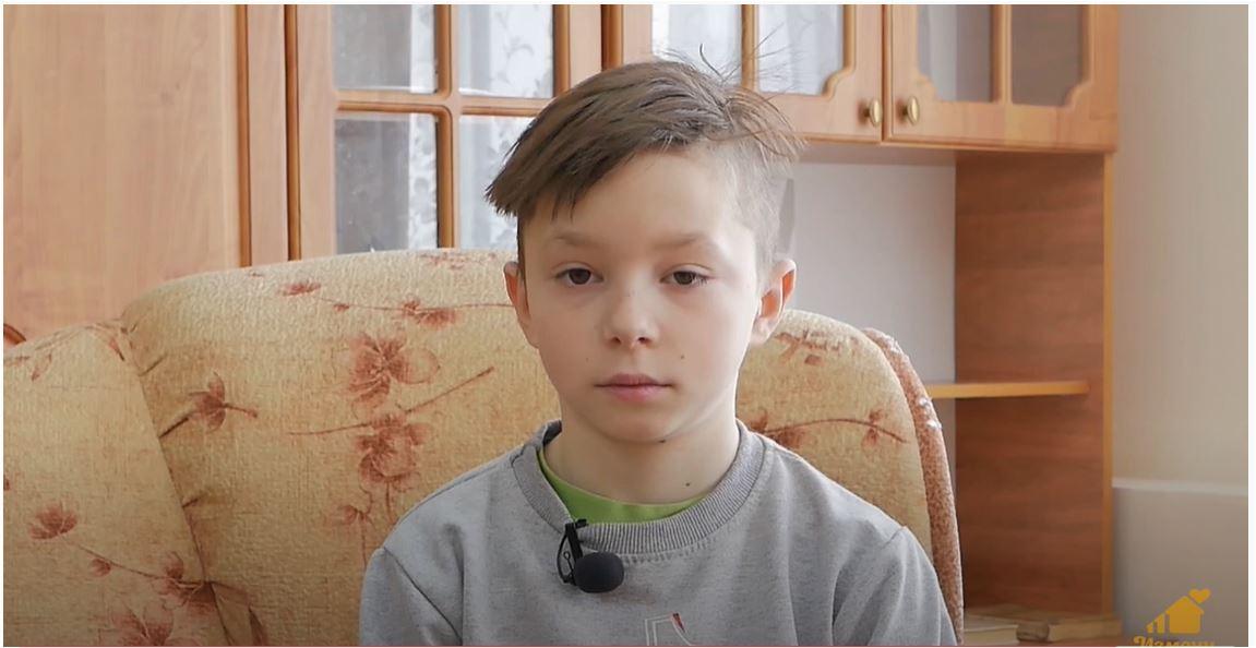 Никита Г., Брянская область