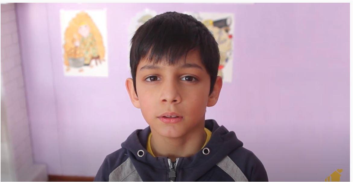 Фото детей из дома малютки татарстан