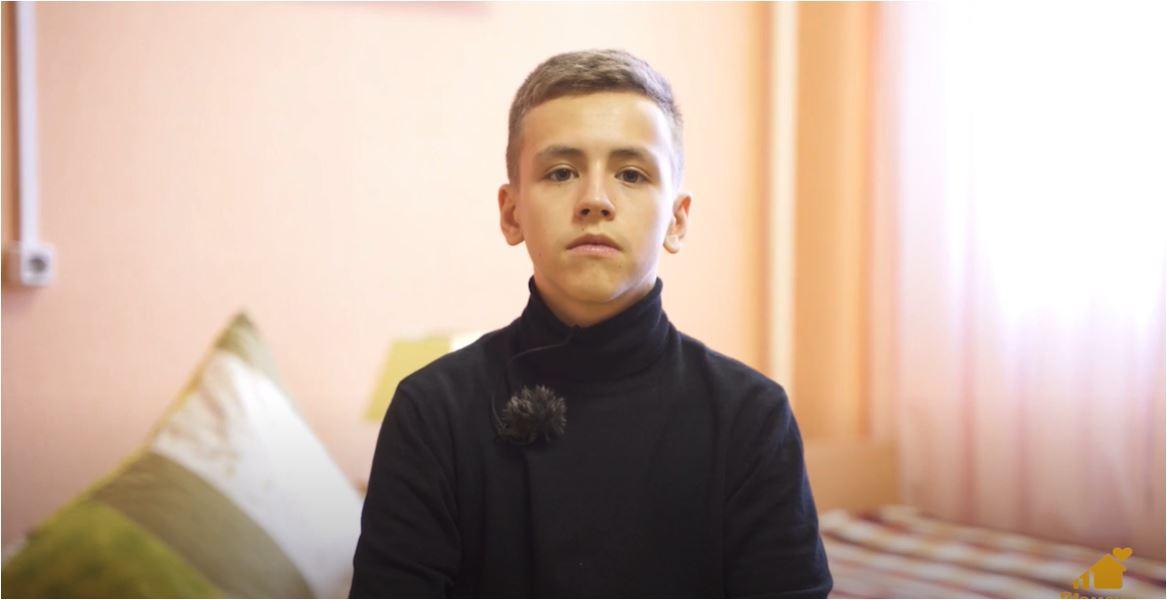 Данил С., Архангельская область