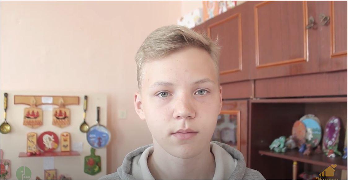 Дмитрий Ч., Кемеровская область
