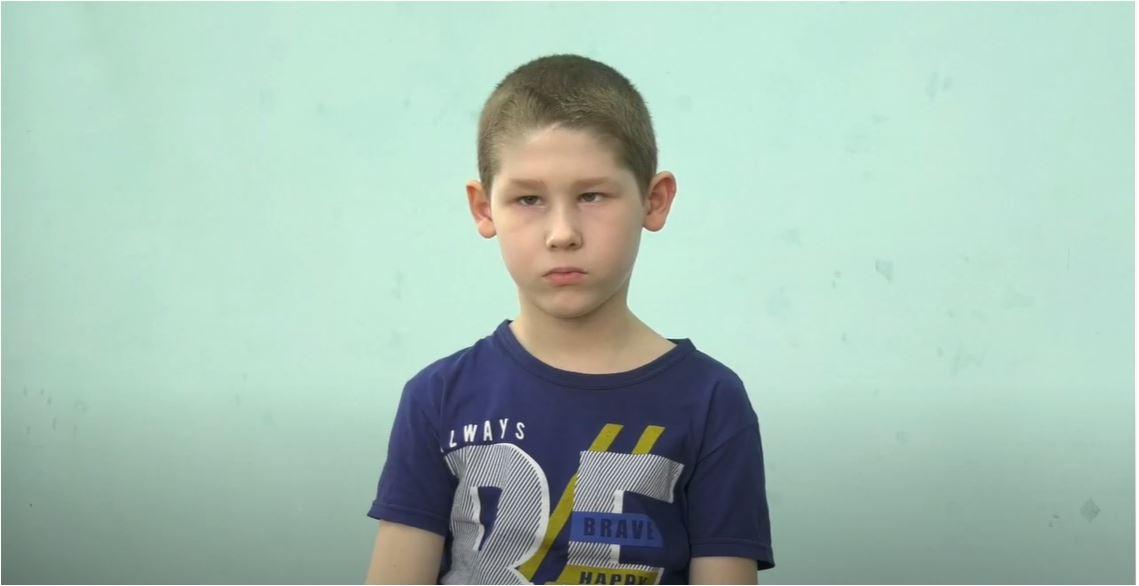 Степан М., Республика Алтай