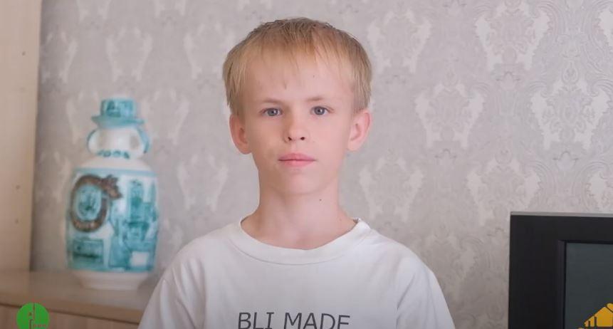 Александр Л., Ульяновская область